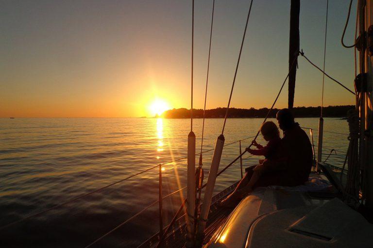 Sunset-sailingSplit-6