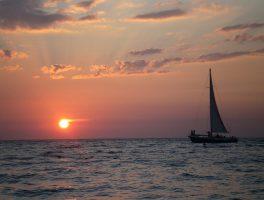 Sunset-sailingSplit-7