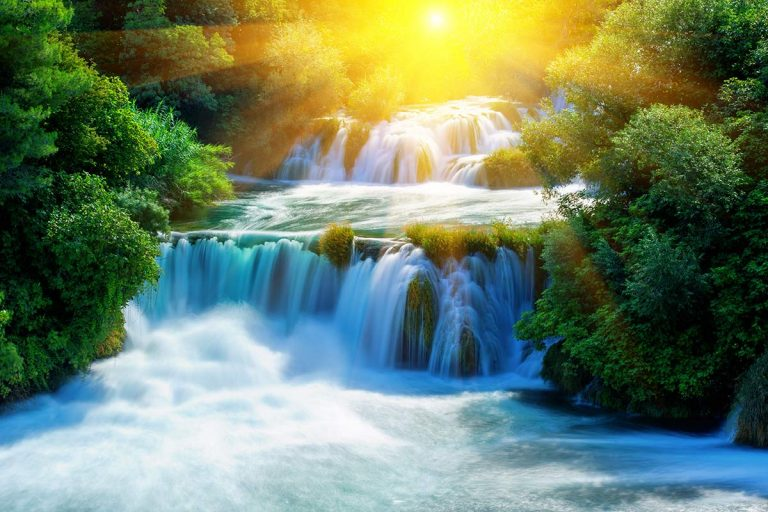 waterfalls-of-krka-skradinski-buk