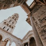 St-Domnius-Cathedral-Peristyle-Split