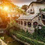 Visit picturesque Pocitelj