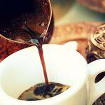 turkish coffe in Bosnia